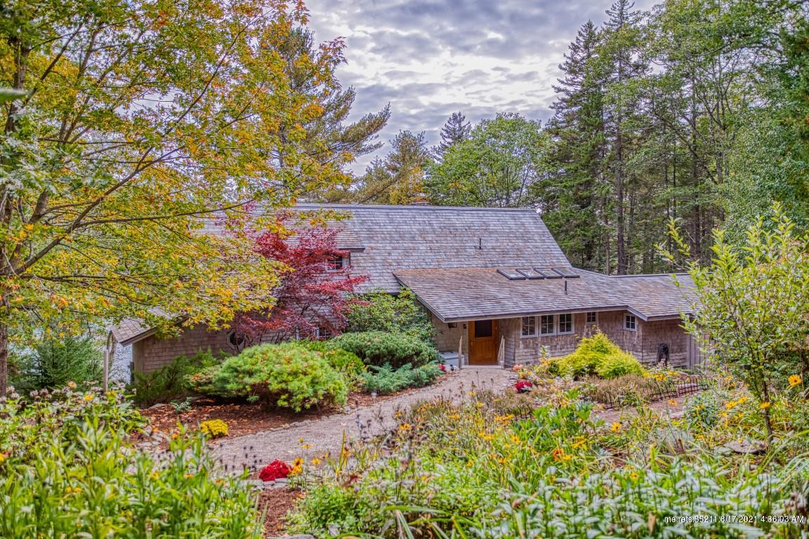 70 Fort Island Road,  Boothbay (MLS 1472290)
