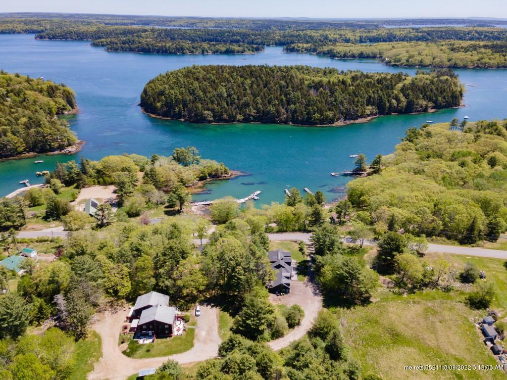 5 & 17 Ice Pond Road,  Boothbay (MLS 1494466)