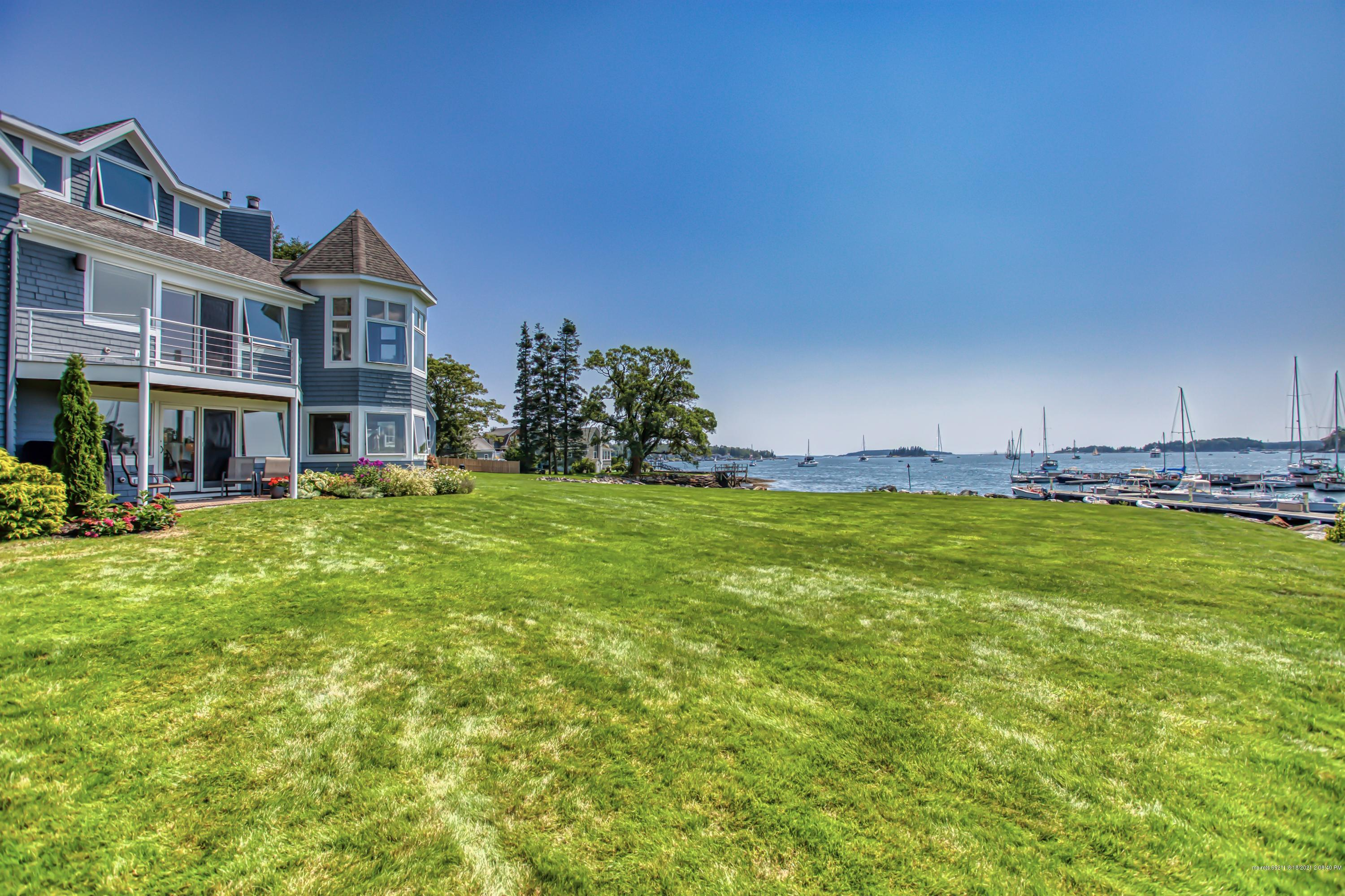 64 McFarland Point Drive,  Boothbay Harbor (MLS 1504730)