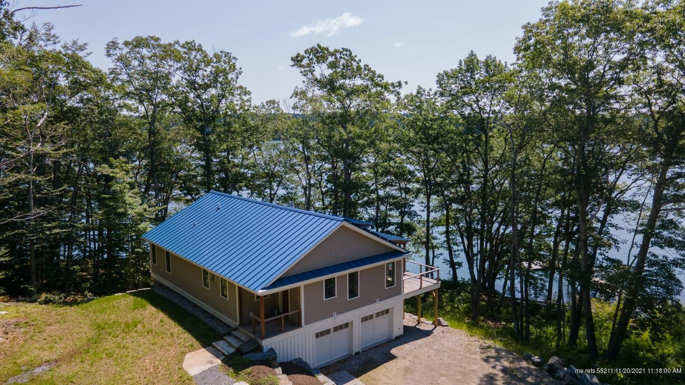 140 Annable Road,  Boothbay (MLS 1507869)